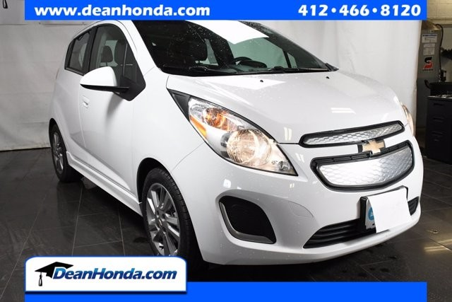 2016 Chevrolet Spark in Pittsburgh, PA 15236