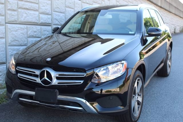 2016 Mercedes-Benz GLC 300 in Decatur, GA 30032