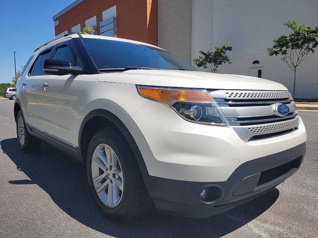 2011 Ford Explorer in Buford, GA 30518