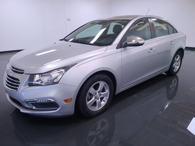 2015 Chevrolet Cruze in Union City, GA 30291