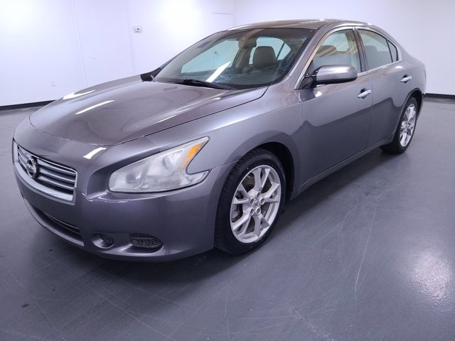 2014 Nissan Maxima in Union City, GA 30291