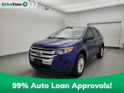 2014 Ford Edge in Raleigh, NC 27604