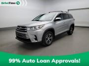 2019 Toyota Highlander in Raleigh, NC 27604