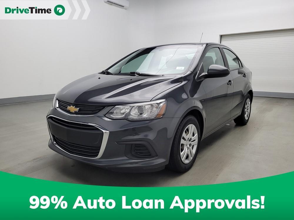 2019 Chevrolet Sonic in Marietta, GA 30062