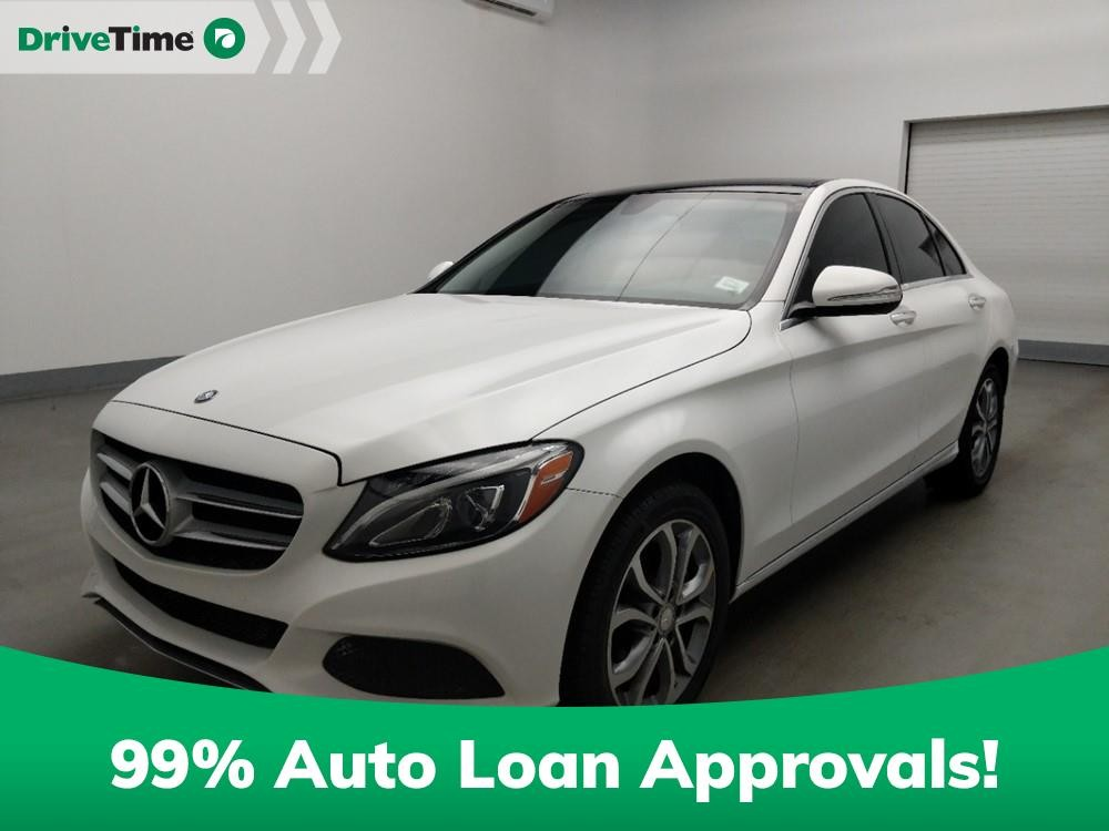 2015 Mercedes-Benz C 300 in Marietta, GA 30062