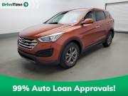 2014 Hyundai Santa Fe in Raleigh, NC 27604