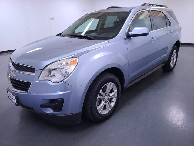 2014 Chevrolet Equinox in Lawreenceville, GA 30043