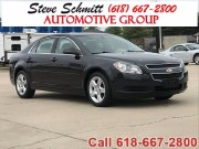 2012 Chevrolet Malibu in Troy, IL 62294-1376