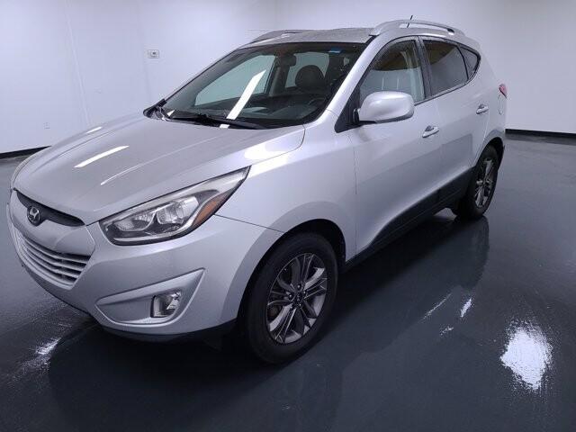 2014 Hyundai Tucson in Marietta, GA 30060