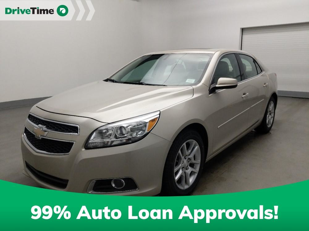 2013 Chevrolet Malibu in Stone Mountain, GA 30083
