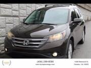 2014 Honda CR-V in Decatur, GA 30032