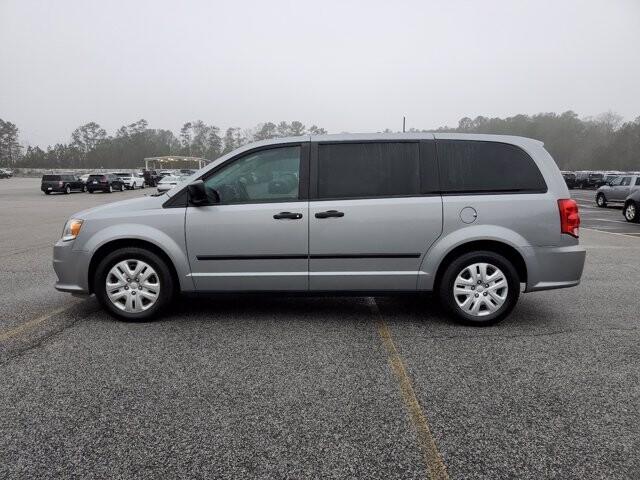 2014 Dodge Grand Caravan in Stone Mountain, GA 30083