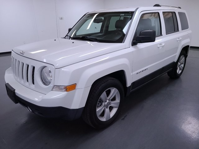 2014 Jeep Patriot in Lawreenceville, GA 30043