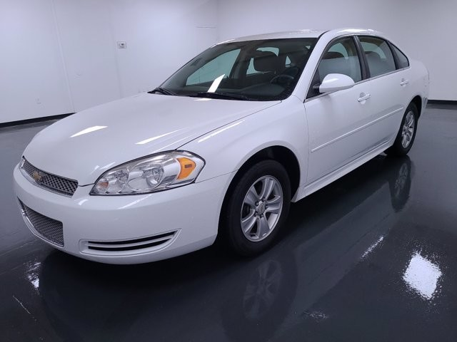 2016 Chevrolet Impala in Lawreenceville, GA 30043