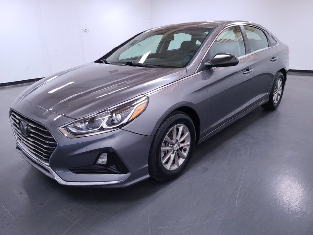 2018 Hyundai Sonata in Lawreenceville, GA 30043