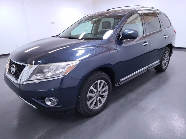 2013 Nissan Pathfinder in Lawreenceville, GA 30043