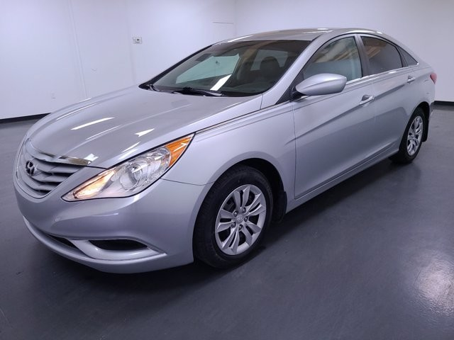 2011 Hyundai Sonata in Lawreenceville, GA 30043