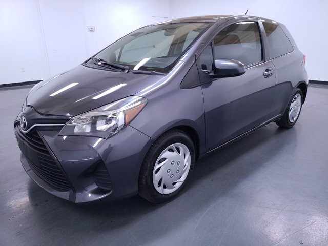 2015 Toyota Yaris in Lawreenceville, GA 30043