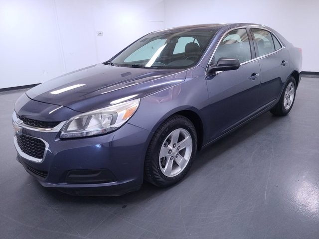 2015 Chevrolet Malibu in Lawreenceville, GA 30043