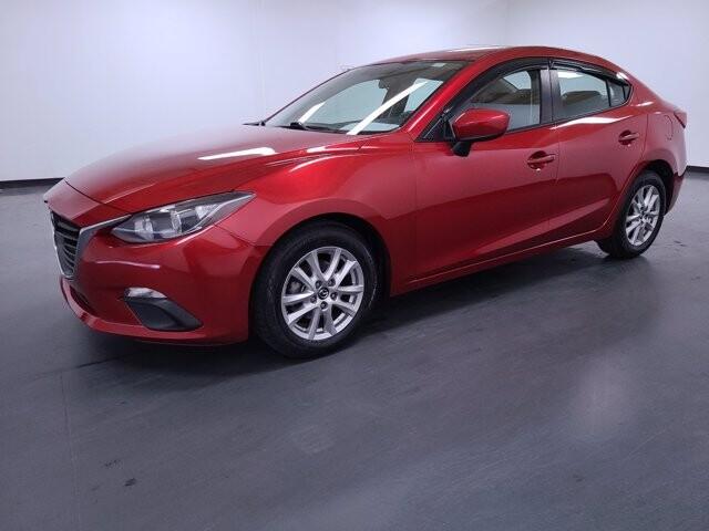 2014 Mazda MAZDA3 in Lawrenceville, GA 30046