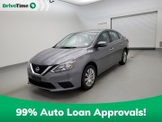 2017 Nissan Sentra in Raleigh, NC 27604