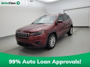 2019 Jeep Cherokee in Raleigh, NC 27604