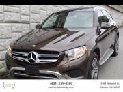 2016 Mercedes-Benz GLC 300 in Decatur, GA 30032