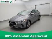 2018 Hyundai Elantra in Raleigh, NC 27604