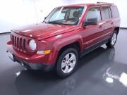 2014 Jeep Patriot in Stone Mountain, GA 30083