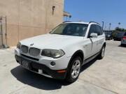 2008 BMW X3 in Pasadena, CA 91107