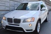 2014 BMW X3 in Decatur, GA 30032