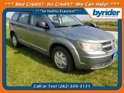 2010 Dodge Journey in Waukesha, WI 53186