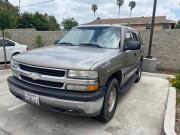 2003 Chevrolet Tahoe in Pasadena, CA 91107