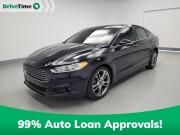 2016 Ford Fusion in Memphis, TN 38128