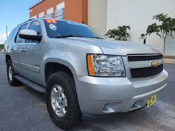 2011 Chevrolet Tahoe in Buford, GA 30518 - 1851110