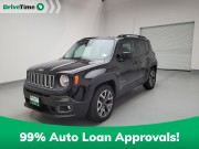 2015 Jeep Renegade in Torrance, CA 90504
