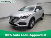 2017 Hyundai Santa Fe in Lombard, IL 60148