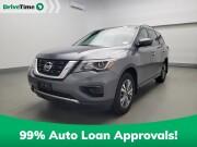 2018 Nissan Pathfinder in Morrow, GA 30260