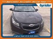 2014 Chevrolet Cruze in Milwaukee, WI 53221