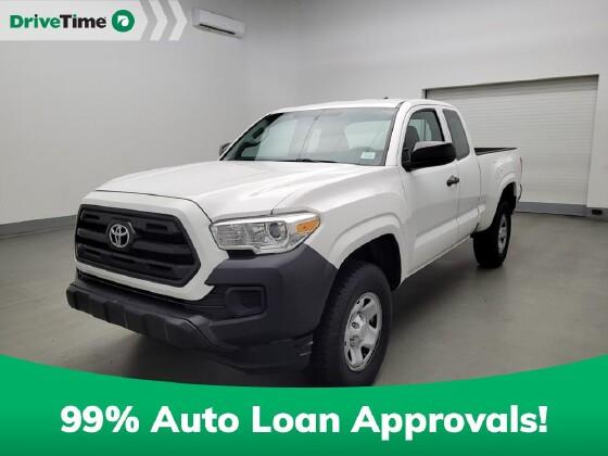 2017 Toyota Tacoma in Marietta, GA 30062 - 1852361