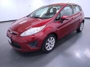2013 Ford Fiesta in Union City, GA 30291