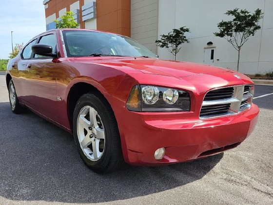 2009 Dodge Charger in Buford, GA 30518 - 1853405