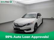 2017 Honda Accord in St. Louis, MO 63125
