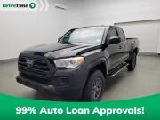 2018 Toyota Tacoma in Duluth, GA 30096