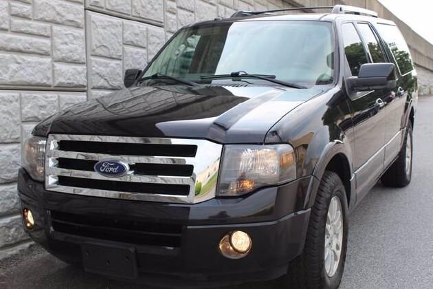 2014 Ford Expedition EL in Decatur, GA 30032 - 1853767