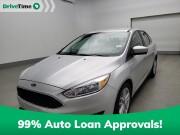 2018 Ford Focus in Marietta, GA 30062