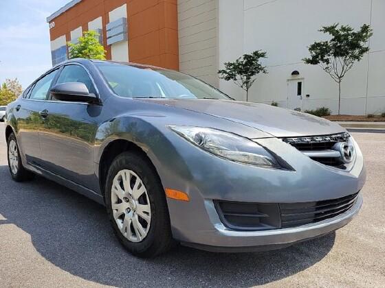 2011 Mazda MAZDA6 in Buford, GA 30518 - 1854453