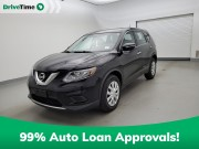 2015 Nissan Rogue in Raleigh, NC 27604