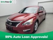 2015 Nissan Altima in Duluth, GA 30096