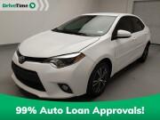 2016 Toyota Corolla in Torrance, CA 90504